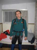 Michał Glinka fot. Grzegorz Łuczko