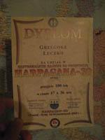 Jestem Harpaganem!