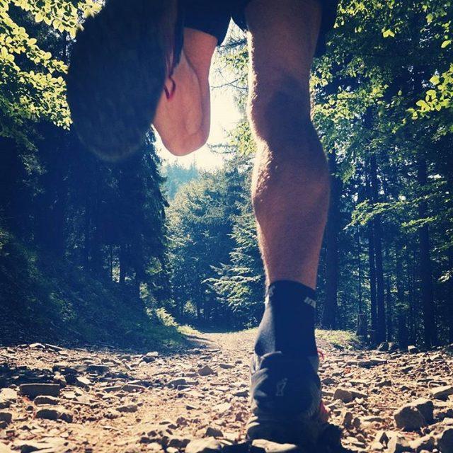 Byo bieganie na wlosciach u pastwa Dolegowskich czyli napierajpl whellip