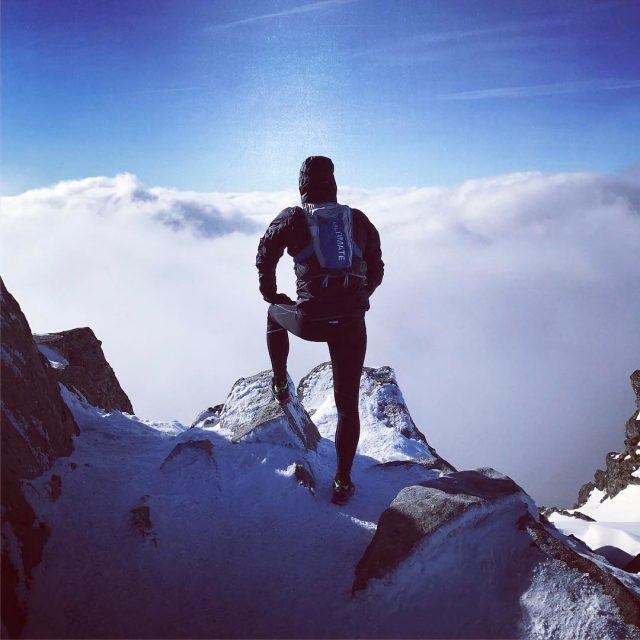 Zimowy Ultramaraton Karkonoski ju za trzy tygodnie! A tymczasem kolejnyhellip